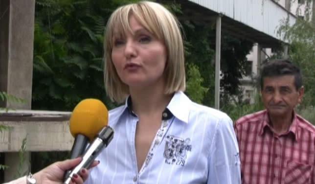 Photo of Ленче Николовска побара поддршка од земјоделците за референдумот
