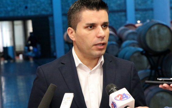 Николовски: Нема проблем со откупот на лубениците