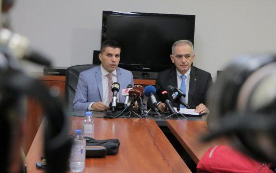 Николовски: Градоначалниците со квалитетни проекти да конкурираат за мерките од Програмата за рурален развoј