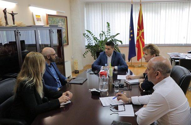 Photo of Светска банка ја подготвува новата стратегија за партнерство со Република Македонија, земјоделството е приоритет