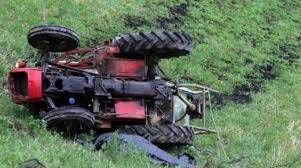 Photo of Повредено дете при пад од трактор