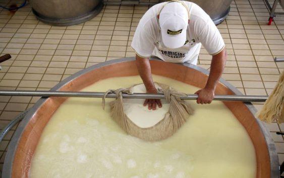 ФАО ценовниот индекс на храната за jули драстично опадна