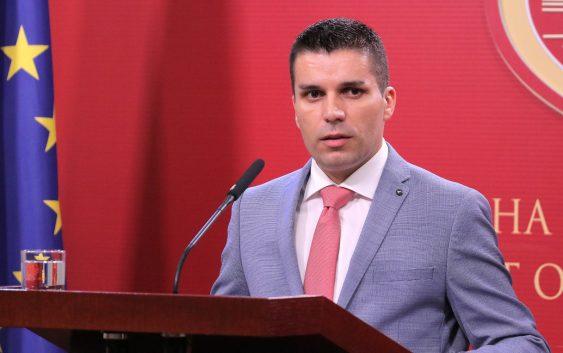 Нова субвенција од 2 денари за килограм откупени сливи, за стабилизирање на откупот на сливи