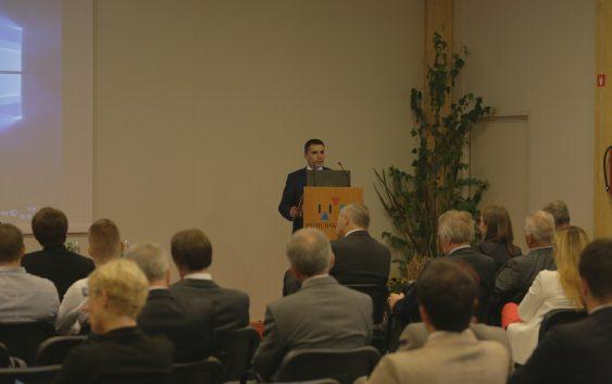 Се зголемува трговската размена меѓу Р. Македонија и Р Словенија