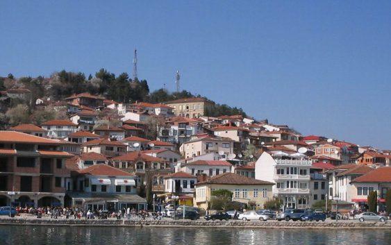 """Денови на вино, мед, сирење и """"Крафт-експо"""" во Охрид од 7 до 14 август"""