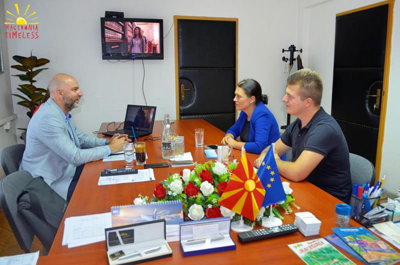 Photo of Развој на рурален туризам во руралната општина Могила со поддршка од Агенцијата за туризам