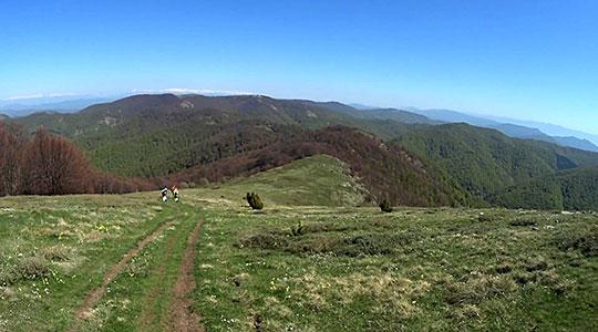 Photo of Врвот Лисец на Плачковица е новиот адут за развој на туризмот во Виница