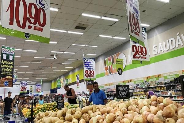 Photo of Растот на понудата доведе до најголем пад на светските цени на храната