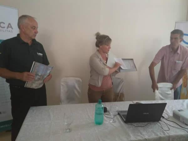 """Photo of Програмата за рурален развој од """"Рурална коалиција"""" доставена до Министерството за земјоделство"""