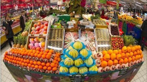 Photo of Намалени откупот и продажбата на земјоделски производи