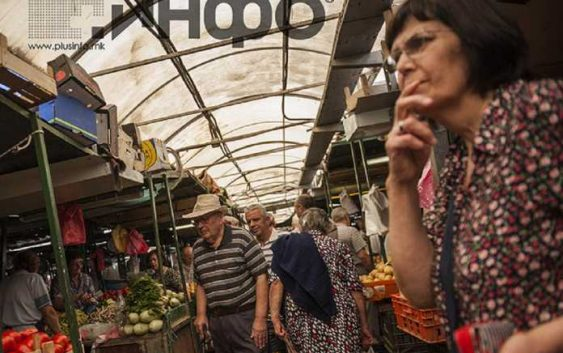 Пазарџиите стануваат осигуреници на Пензискиот фонд