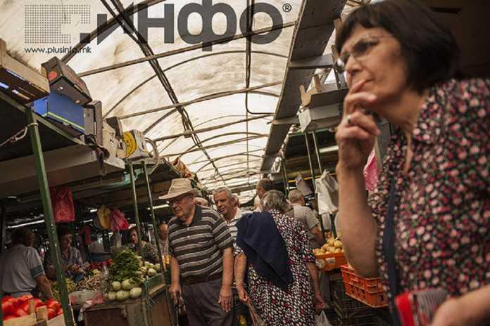 Photo of Пазарџиите стануваат осигуреници на Пензискиот фонд