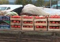 Косово ја дигна царинската рампа за нашите земјоделски производи