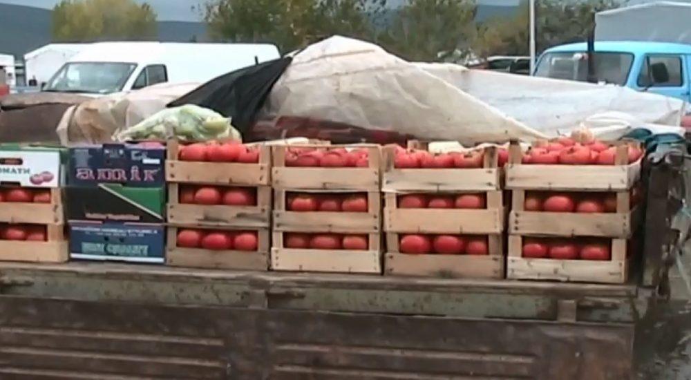 Photo of Косово ја дигна царинската рампа за нашите земјоделски производи