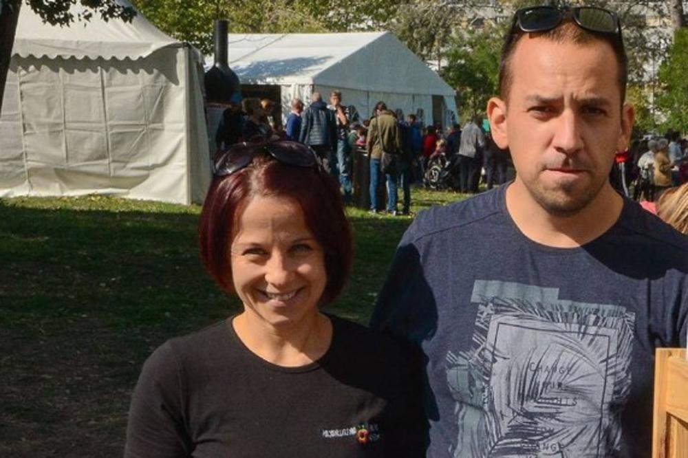 Photo of НЕ ЧЕКАЛЕ РАБОТАТА ДА ИМ ПАДНЕ ОД НЕБО: Млад брачен пар почнал свој бизнис