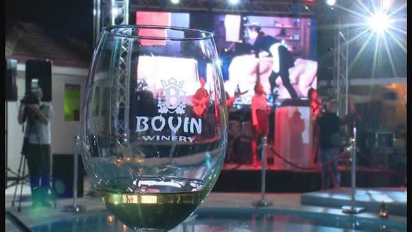Photo of Две децении винарија Бовин го прави македонското вино достапно на 5 континенти и во 37 земји