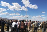 Навремени информации за времето од корист за македонските земјоделци