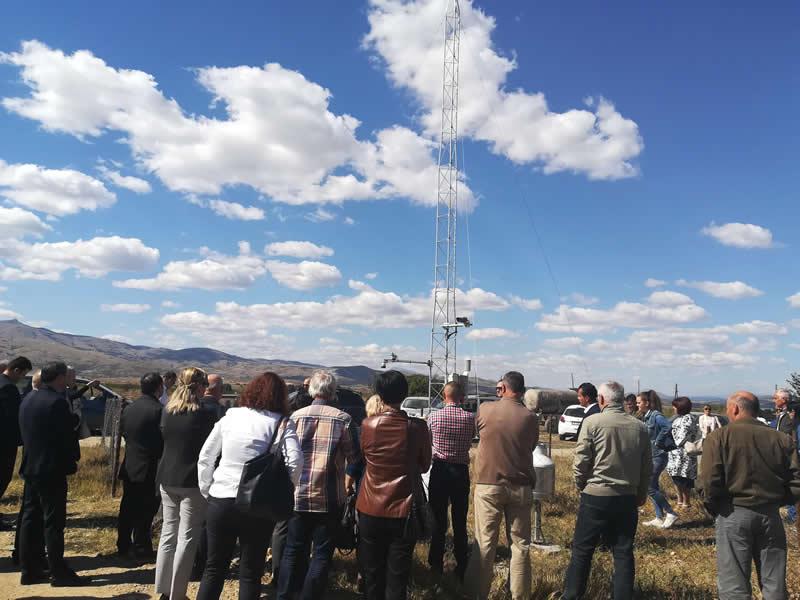 Photo of Навремени информации за времето од корист за македонските земјоделци