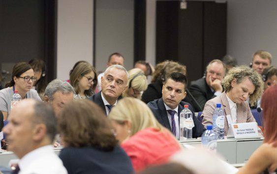 Европската комисија за здравје и безбедност ја пофали Македонија за политиките за заштита од болести кај животните