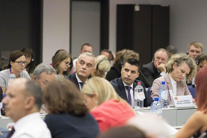 Photo of Европската комисија за здравје и безбедност ја пофали Македонија за политиките за заштита од болести кај животните