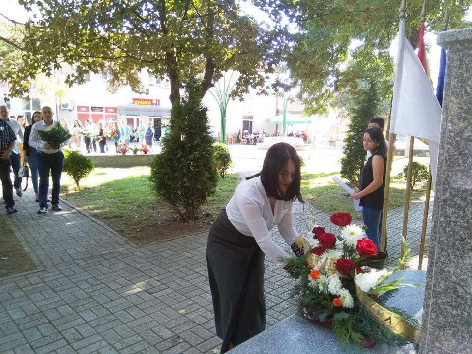 Photo of Со торта и свечена седница Могила го слави роденденот