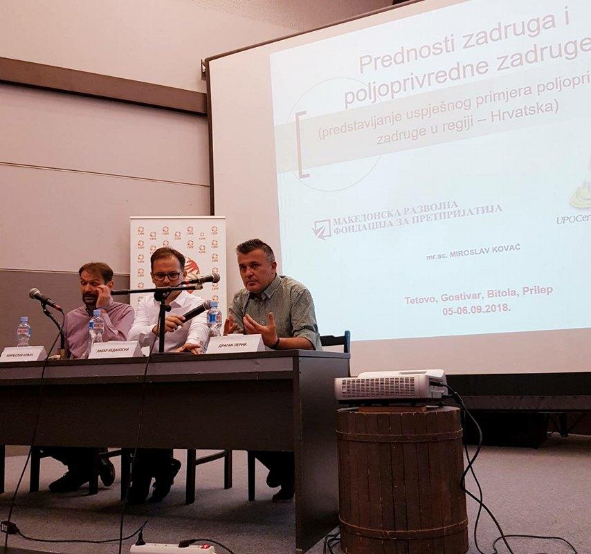 Photo of Задругите сериозен предизвик на македонското општество