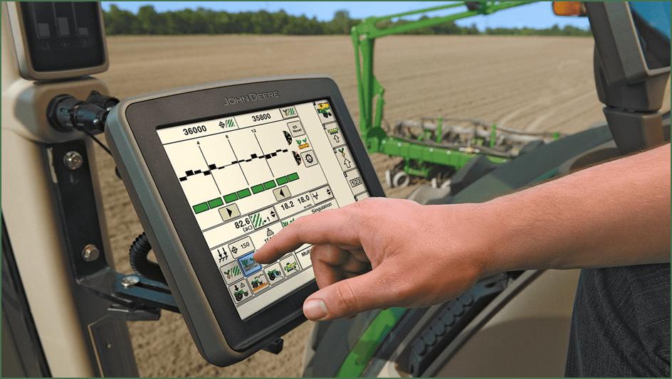 Photo of John Deere има најголем избор на решенија за управување во земјоделството