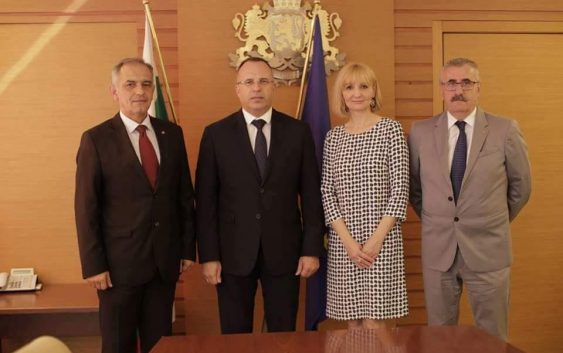 Порожанов: Со Европските фондови брзо ќе го развиете земјоделскиот сектор