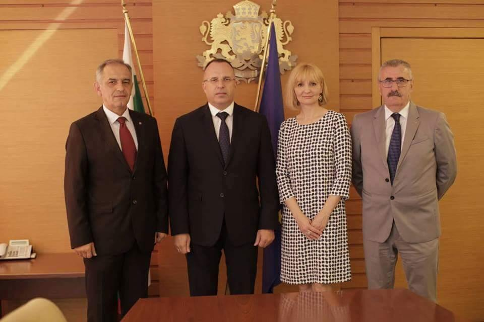 Photo of Порожанов: Со Европските фондови брзо ќе го развиете земјоделскиот сектор