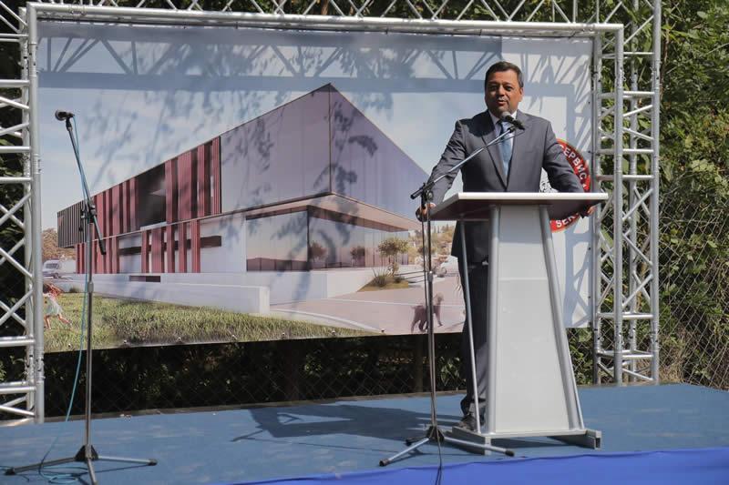 Photo of Домашна компанија за производство на храна инвестира 1,5 милион евра во нов капацитет