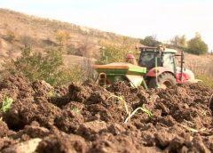 Финансирање на земјоделски задруги
