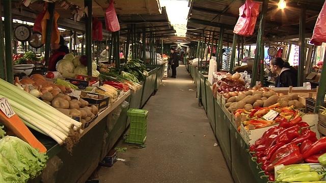 Photo of Сите тезгаџии ќе мора да имаат легитимации за продажба на зелените пазари