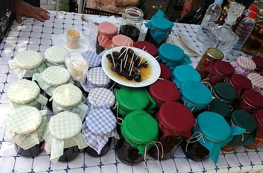 Photo of Богатство од природни, традиционални вкусови во валандовскиот и осоговскиот крај