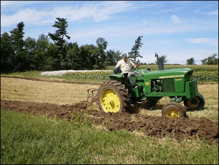 Photo of Кратка историја на употребата на растителните масла како горива