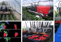 Седум иновативни машини кои ја забрзуваат бербата на овошјето и зеленчукот