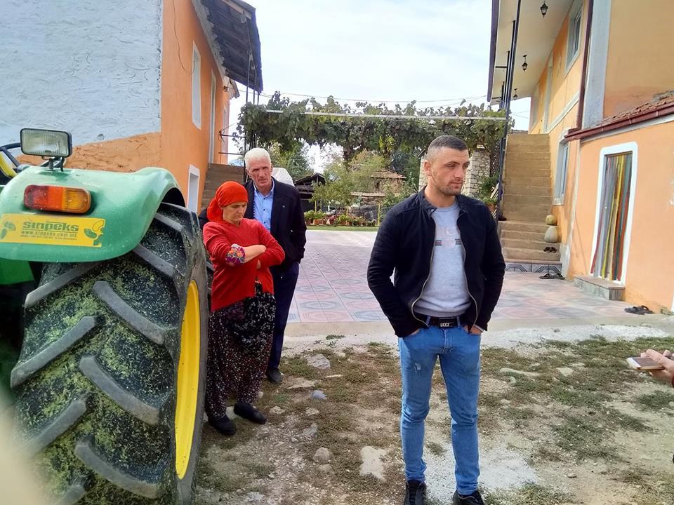 Photo of И младите земјоделци ја гледаат својата иднина во странство