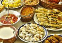 """Македонците """"се дават"""" во компири, грав, пилешко и свинско, а морска храна речиси воопшто не јадат"""