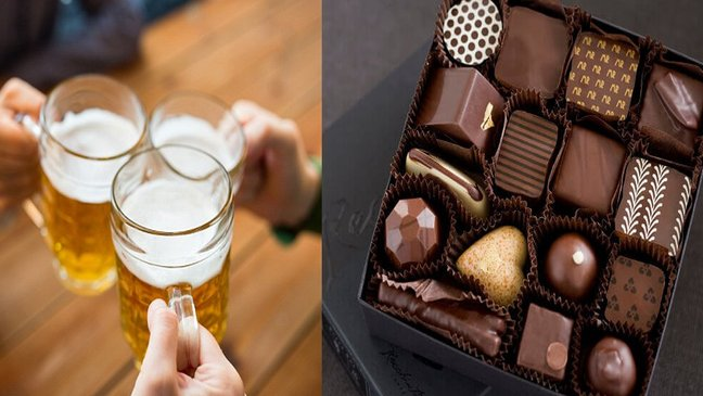 Photo of Пивото и чоколадото наскоро ќе исчезнат поради глобалното затоплување
