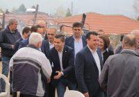 Николовски: Креираме мерки за развој на лозарството, оваа година постигната повисока откупна цена за грозјето