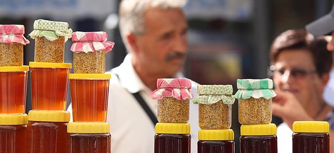 Photo of Годинава нема извоз на мед поради намаленото производство