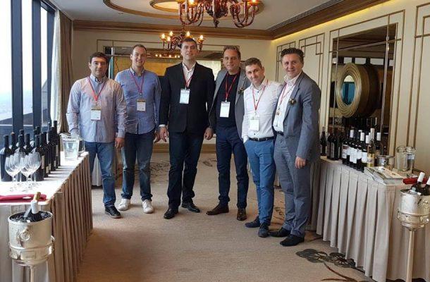 Photo of Промоција на македонски вина во Сингапур