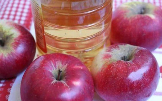 Еликсир во чаша: Денот нека ви започне со ѓумбир и јаболков оцет