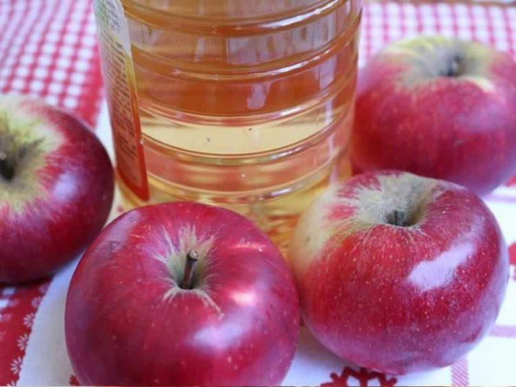 Photo of Еликсир во чаша: Денот нека ви започне со ѓумбир и јаболков оцет
