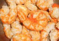 Во Македонија не се увезени сурими ракчиња од Јапонија