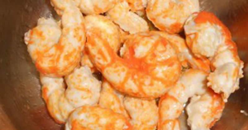 Photo of Во Македонија не се увезени сурими ракчиња од Јапонија