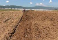 Почнуваат првите средби со земјоделците за консолидација на земјиштето