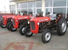 Photo of Тафе 42 DI најпродаван трактор во Македонија