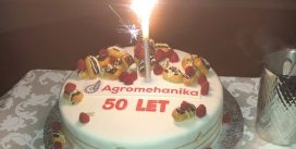 Фото албум: Агромеханика од Крањ, Словенија прослави 50 години постоење