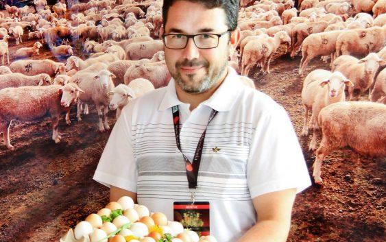 """Јајцата од """"Наша фарма"""" стасаа и до Дубаи: Жарко Василевски за успехот на семејниот бизнис"""