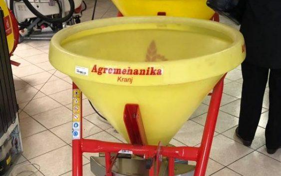 Прскалките на Агромеханика неопходни во современото земјоделско производство